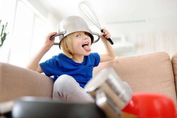 Atención e Hiperactividad (Parte 1)