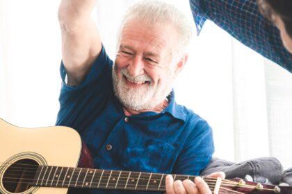 La musicoterapia como nueva técnica de intervención en pacientes con Alzheimer